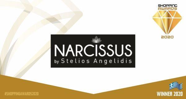 NARCISSUS ANGELIDIS