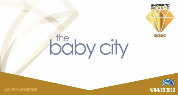 THE BABY CITY
