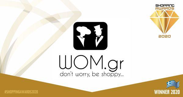 WOM.GR