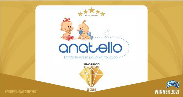 ANATELLO.GR