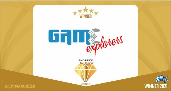 GAMEEXPLORERS