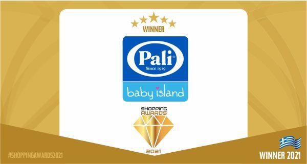 PALI - BABY ISLAND