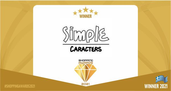 SIMPLE CARACTERS