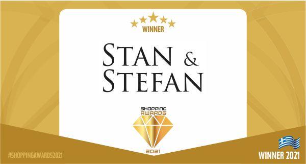 STAN & STEFAN